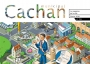 """Cachan municipal"" - couverture"